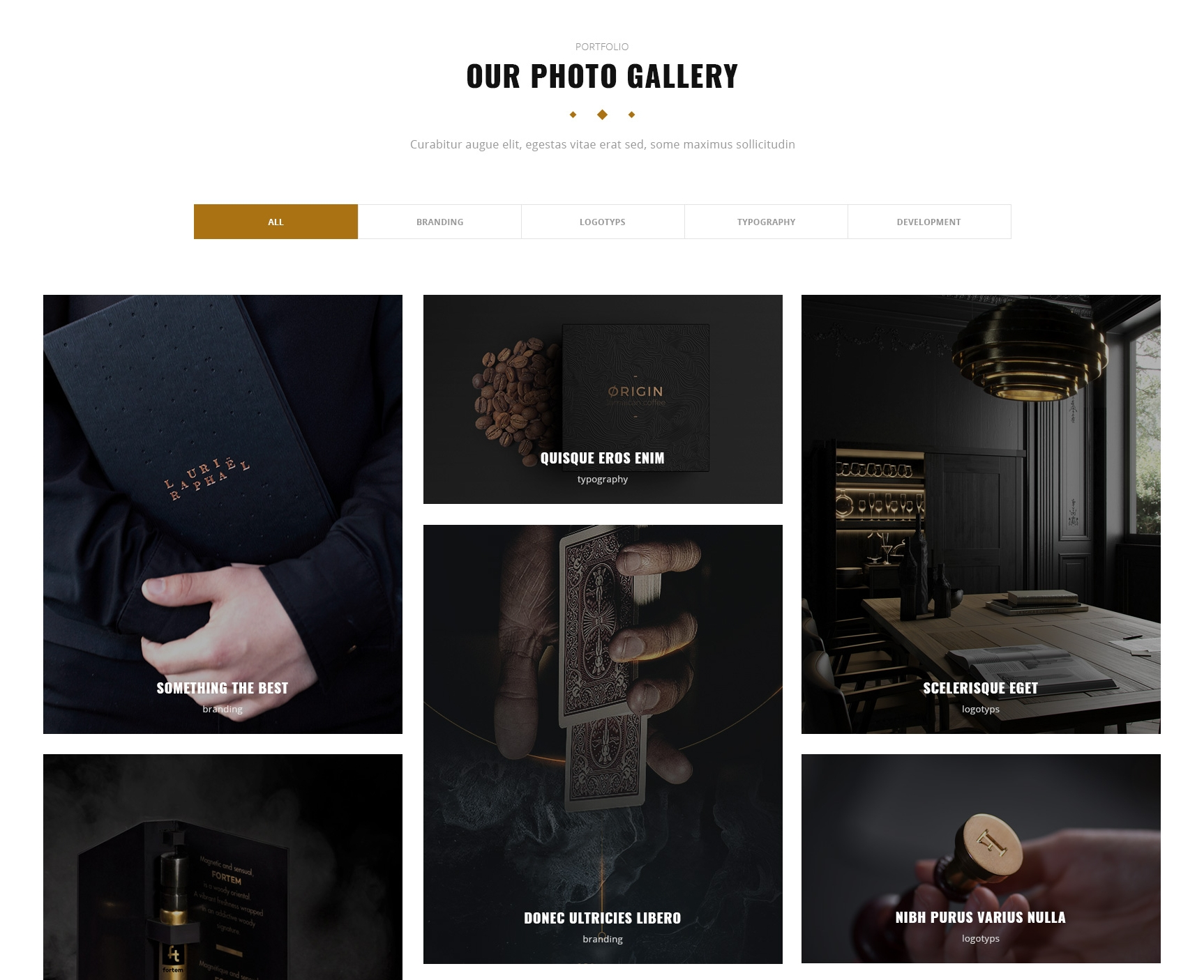 Responsive Bootstrap Blank Theme